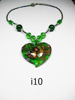 kalung aksesoris wanita i10