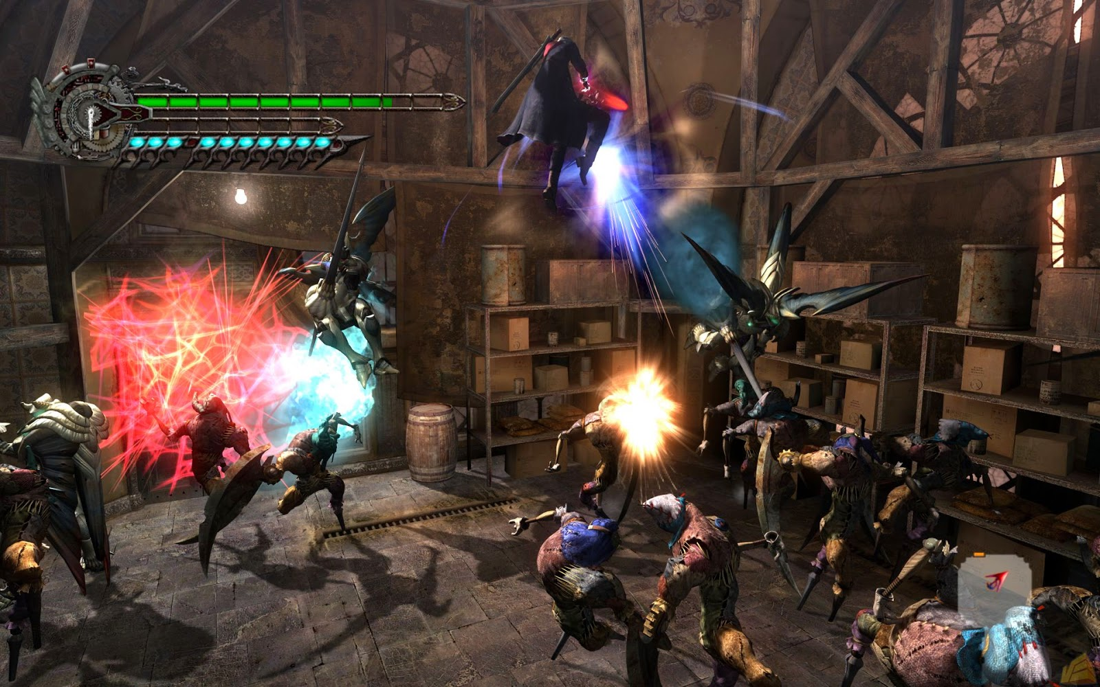 Devil May Cry 3 FULL CRACK [Free]