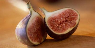 Recettes Fruits-Figues caramélisées au muscat