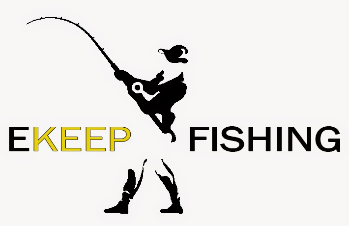 Ekeep Fishing - Pesca Esportiva