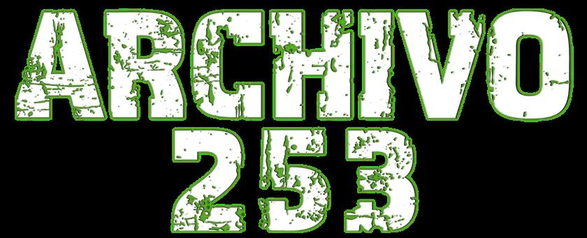 Archivo 253 DVDRip Latino 2015