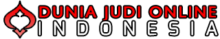 Dunia Judi Online Indonesia