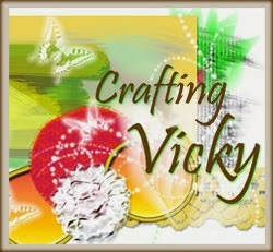 Crafting with Vicky
