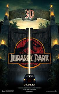 Công Viên Kỷ Jura Jurassic Park