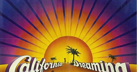 California dream essay