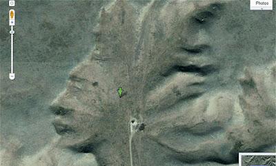 أغرب عشرة صور التقطها جوجل إيرث best+google+earth+pi