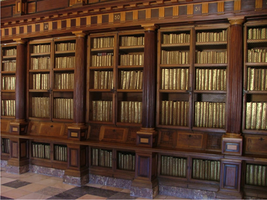 histoire du livre histoire du livre et histoire de l. Black Bedroom Furniture Sets. Home Design Ideas