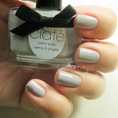 Ciate Cream Soda Swatch