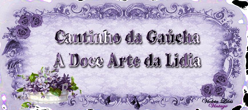 A DOCE ARTE DA LIDIA