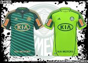 S.E. Palmeiras 2013 (Libertadores). Comenzamos con el Grupo 2 del especial .