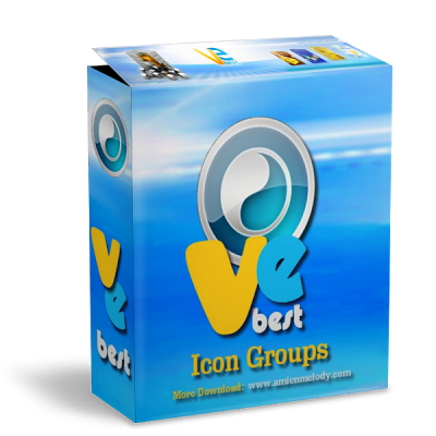 VeBest Icon Groups v2.0.3