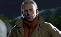 Metal Gear Solid 5: The Phantom Pain, Actu Jeux Video, Jeux Vidéo, Hideo Kojima, Kojima Productions, Konami, Troy Baker,