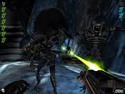 Aliens vs Predator 2 PC Full Version