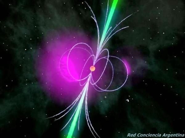 Resultado de imagen de pulsares famosos