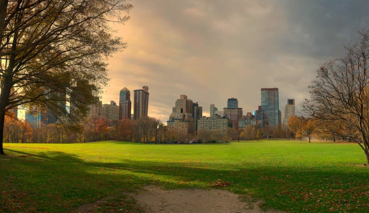 Top 10 things to see and do in central park nyc for Best places to go in central park
