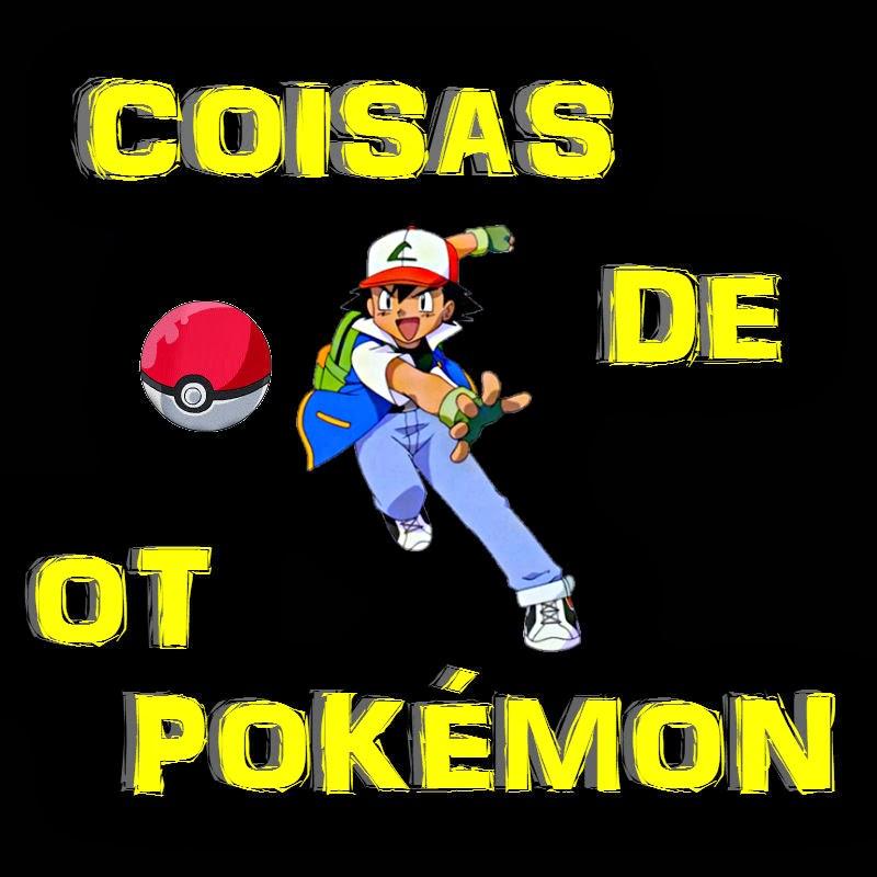 Coisas de Ot Pokemon