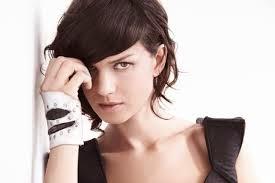 Karina Zeviani na trilha sonora de Império