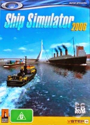 Ship Simulator 2006 Game