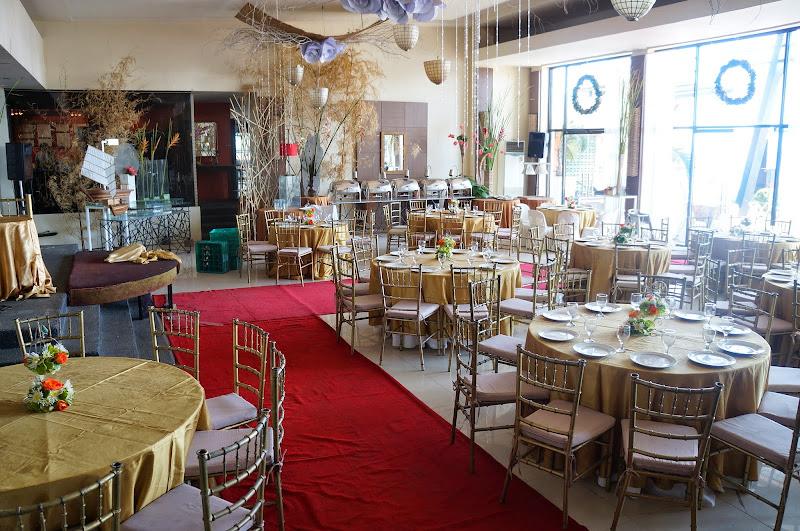 Mambukal wedding