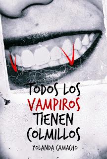 Campaña Todos los vampiros tienen colmillos