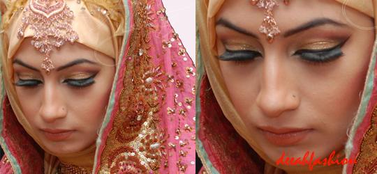 Jilbab Modern Untuk Pernikahan IndiaStyle