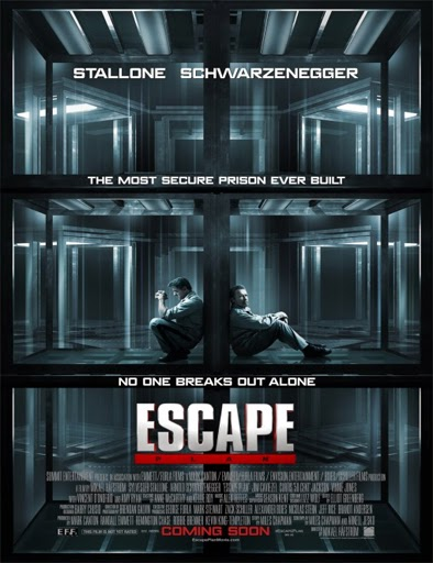 Ver Escape Plan (Plan de escape) Online