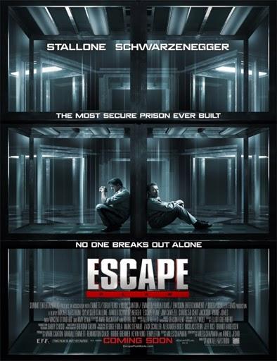 Ver Escape Plan (Plan de escape) (2013) Online