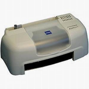 Get Epson Stylus Color 580 Ink Jet printer driver and install guide