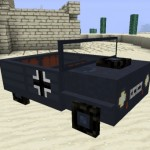 New Car Mod 1.5.1 Minecraft 1.5.1