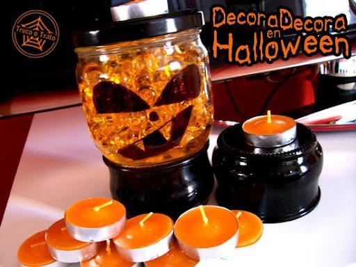 Arte y arquitectura calabazas originales para halloween for Decoracion halloween barata