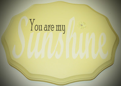 http://www.eatpraycreate.com/2013/07/diy-you-are-my-sunshine-sign-tutorial.html