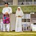 Pernikahan anak Ustazah Bahyah