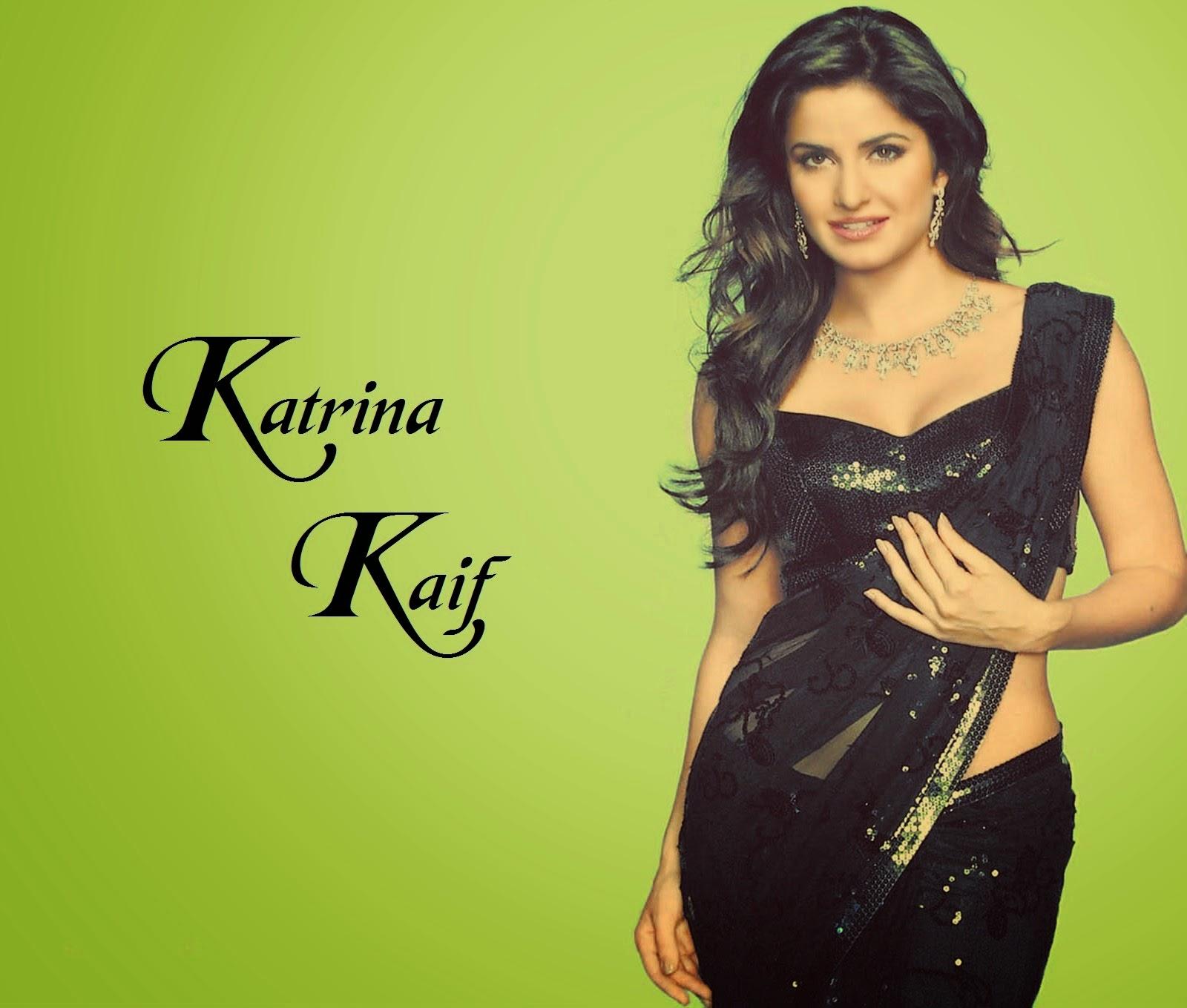 Katrina Kaif Stylish Wallpapers
