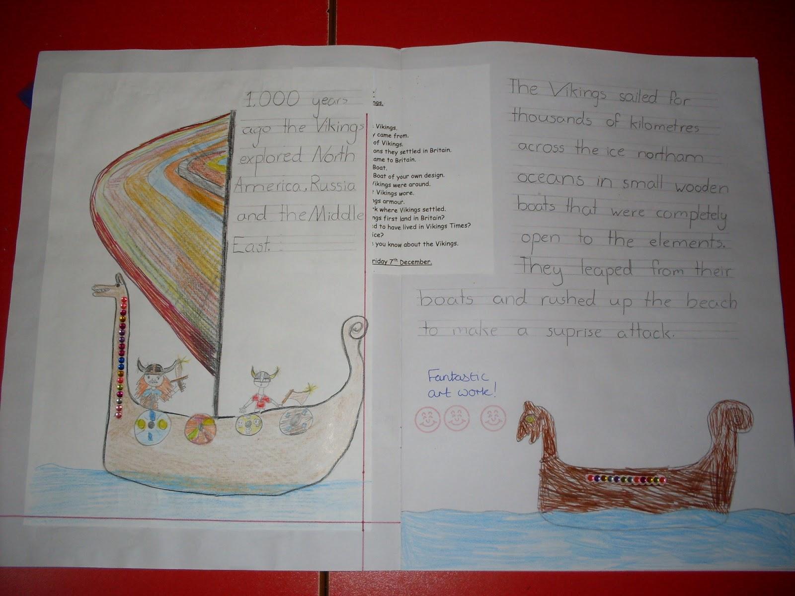 essay about children's