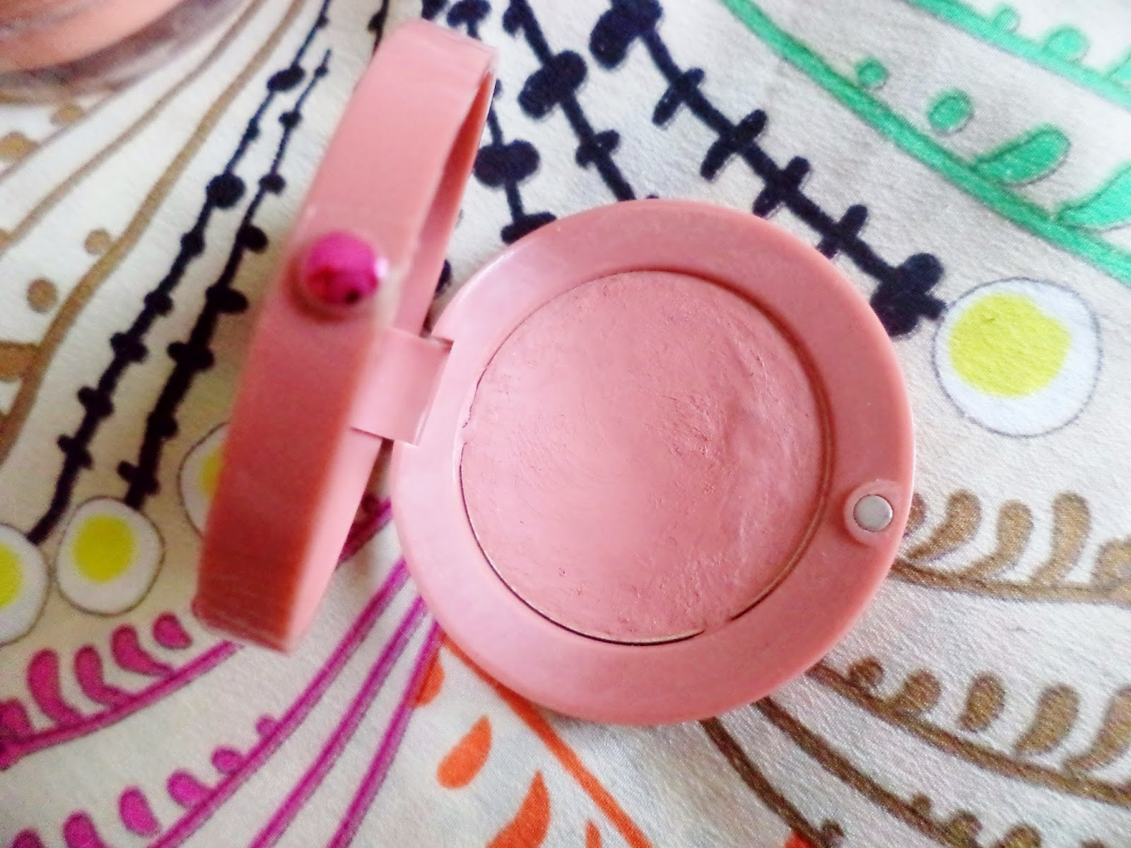 bourjois cream blushes