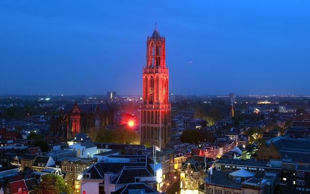 Utrecht, Netherlands, Wallpapers, Desktops