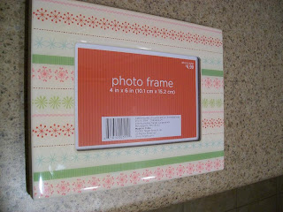 Christmas Frame