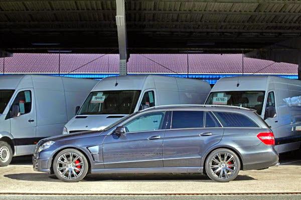 s212 e350 diesel