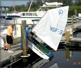 Youth Sailing Foundation of Indian River Co.