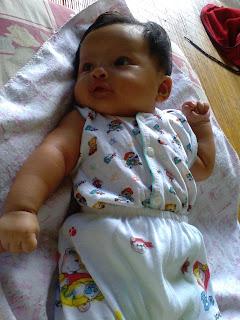 My Dafinah