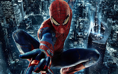 The Amazing Spider Man HD Wallpaper
