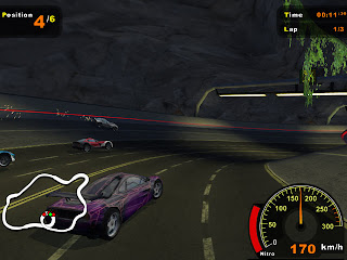Game Extreme Racers
