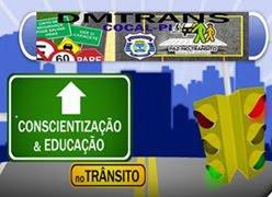 VÍDEOS E MÚSICAS EDUCATIVAS DMTRANS