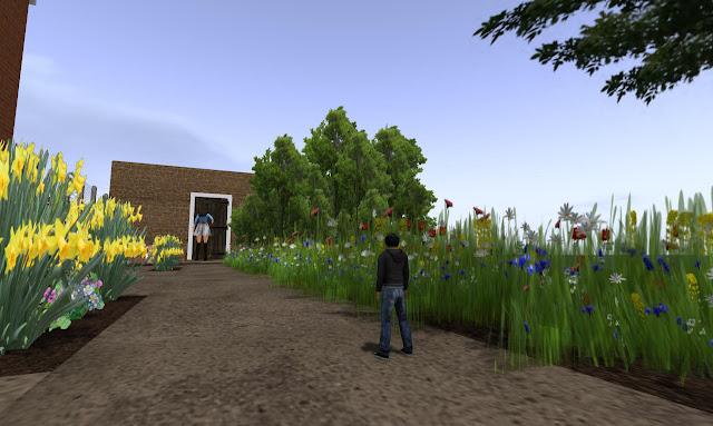 Echt Virtuell Simtipp Lisa 39 S Giantess Garden