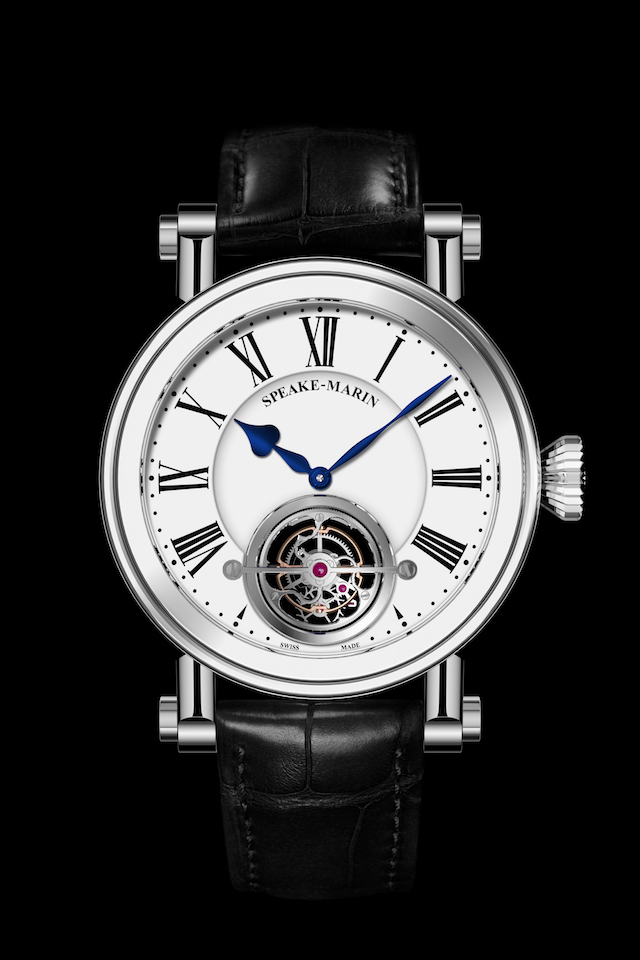 Speake Marin Magister Tourbillion