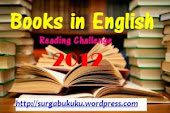 Reading Challenge in 2012 : Books In English