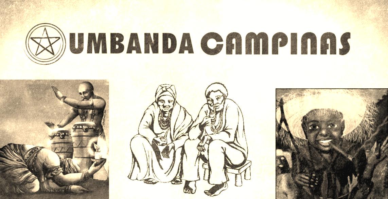UMBANDA CAMPINAS