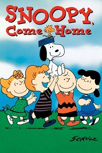 Watch Snoopy, Come Home! Online Free in HD