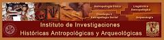 IIA - Instituto de Investigaciones Antropológicas -UNAM