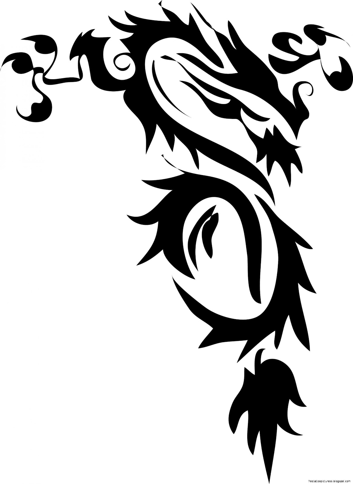 Tatoo design by Rafchan on DeviantArt